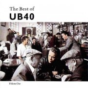 UB40 - Best Of - Volume 1 (0077778632429) (1 CD)