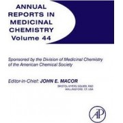 Annual Reports in Medicinal Chemistry: Volume 42 by John E. Macor