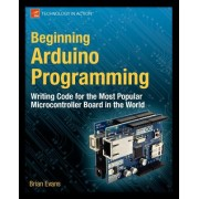 Beginning Arduino Programming