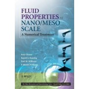 Fluid Properties at Nano/Meso Scale by Rajesh Ransing
