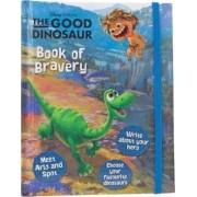 Disney Pixar the Good Dinosaur Book of Bravery by Parragon Books Ltd