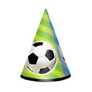 Amscan International championship Soccer Hat Cone