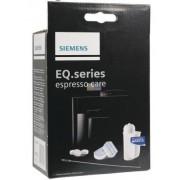 Tisztító, ápolókészlet EQ series