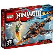 Lego ninjago squalo volante 70601