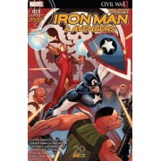 All-New Iron Man & The Avengers N° 11