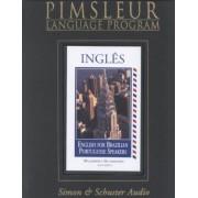 English for Portuguese (Brazilian), Comprehensive by Pimsleur