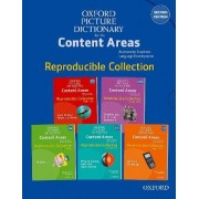 Oxford Picture Dictionary for the Content Areas: Reproducibles Collection Pack by Dorothy Kauffman