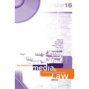 The Yearbook of Media and Entertainment Law 1997-1998: Volume 3 by Eric M. Barendt