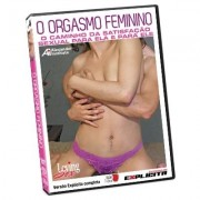 Dvd O Orgasmo Feminino Loving Sex