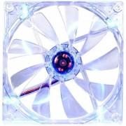 Ventilator pentru carcasa Thermaltake Pure 14 140mm Blue LED
