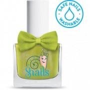 Lac Snails Prince Frog+Creion Decorativ si Sticker