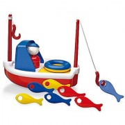 Ambi Toys Fishing Boat Toy
