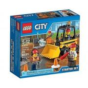 LEGO - Set de Introducción: demolición, multicolor (60072)