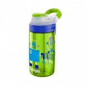 Contigo Gizmo sip 420ml drinkbeker groen