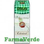 Polygemma nr.18 Colesterol 50 ml Plantextrakt