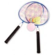 Vilac - 4303 - Raquettes De Badminton Junior