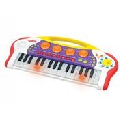 Fisher-Price Teaching Keys Keyboard