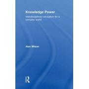 Knowledge Power by Alan Wilson