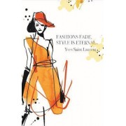 Write Now Journal Fashion by M H Clark