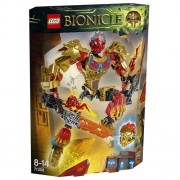 LEGO Bionicle - 71308 - Tahu - Unificateur Du Feu