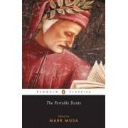 The Portable Dante by Dante