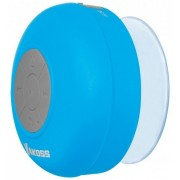Boxa portabila Bluetooth Vakoss Impermeabil SP-B1806B cu ventuza 3W albastra