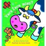 Vaca face miau?