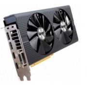 Sapphire Radeon RX 470 nitro OC 8GO