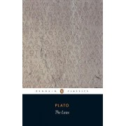The Laws by Plato