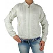 Mayo Chix női dzseki Claret