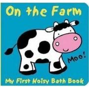 Animals on the Farm by Caroline Davis