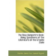 The New Hampshire Book by Samuel Osgood Charles James Fox