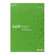 Microsoft Excel for Mac 2011, 1u, DVD, FRE