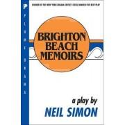 Brighton Beach Memoirs by Neil Simon