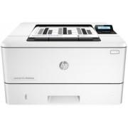 Imprimanta laser alb/negru HP LaserJet Pro M402dne, A4, 38 ppm, Duplex, ePrint, AirPrint