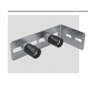 CAIS FRS 2 horní vedení brány dvoukladkové 0-130mm
