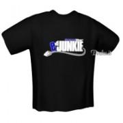 GamersWear eJunkie T-Shirt Black (L)