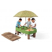 Step2 Naturally Playful Sand and Water Activity Table by Step2