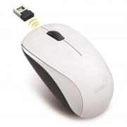 Mouse, Genius NX-7000 BlueEye, Wireless, White, USB (31030109108)