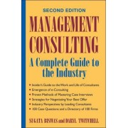 Management Consulting by Sugata Biswas