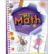 McGraw-Hill My Math, Grade 5, Student Edition, Volume 1 by McGraw-Hill Education