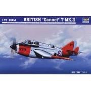 Trumpeter 1:72 - Fairey Gannet T.2