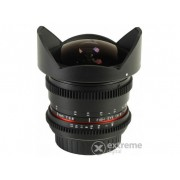 Obiectiv Samyang Canon 8/T3.8 CSII HD VDSLR Fisheye