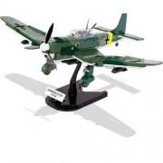 Cobi Junkers Ju 87 B Stuka 5521 - BEZPŁATNY ODBIÓR: WROCŁAW!