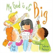 My God is So Big by Lecturer in Law Catherine MacKenzie