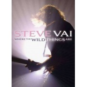 Steve Vai - Where the Wild Things Are (0690897261099) (2 DVD)