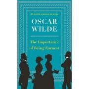 Importance of Being Earnest by Oscar Wilde