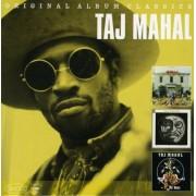 Taj Mahal - Original Album Classics (0886977315626) (3 CD)