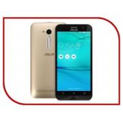 Сотовый телефон ASUS ZenFone Go ZB500KL 16Gb Gold