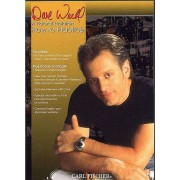 Dave Weckl - How to Practice (0798408050825) (1 DVD)